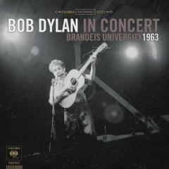 Dylan, Bob - In Concert  Hq