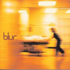 Blur - Blur  Ltd