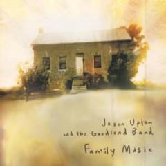 Upton, Jason - Family Music  Digi