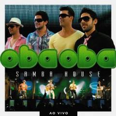 V/A - Oba Oba Samba House Ao..