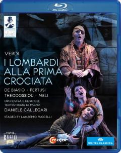 Verdi, G. - I Lombardi
