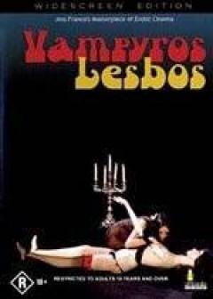 Movie - Vampyros Lesbos