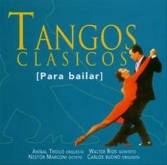 V/A - Tangos Classicos(Para Bai