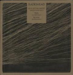 Radiohead - Give Up The Ghost (Brokenchord RMX) / TKOL (Altrice RMX) / Bloom (Blawan RMX)
