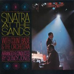 SINATRA FRANK - SINATRA AT THE SANDS