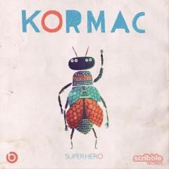 Kormac - Superhero