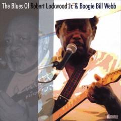 Lockwood, Robert Jr.& Boo - The Blues Of Robert Lockw