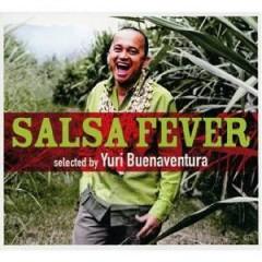 V/A - Salsa Fever