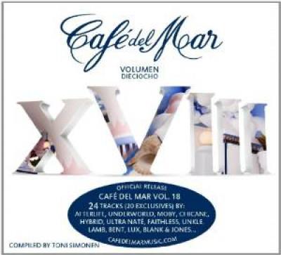 V/A - Cafe Del Mar 18