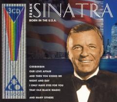 Sinatra, Frank - Born In The U.S.A.