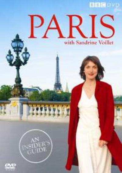 Documentary - Sandrine's Paris