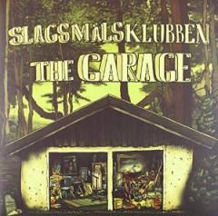 Slagsmalsklubben - Garage