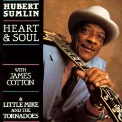 Sumlin, Hubert - Heart & Soul