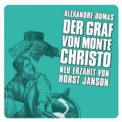 Audiobook - Graf Von Monte Christo