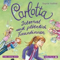 Audiobook - Carlotta 2 Internat Und..