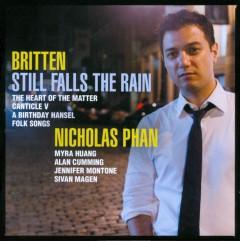 Britten, B. - Still Falls The Rain