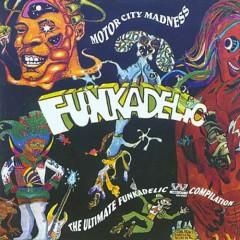 Funkadelic - Motor City Madness