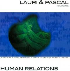 Lauri & Pascal - Human Relations