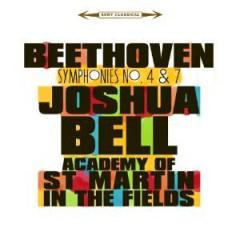 Beethoven, L. Van - Symphonies No.4 & 7