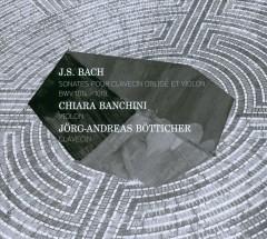 Bach, J.S. - Sonates Pour Clavecin..