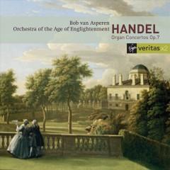 Handel, G.F. - Organ Concertos Op.7