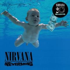 Nirvana - Nevermind  4 Lp Boxset
