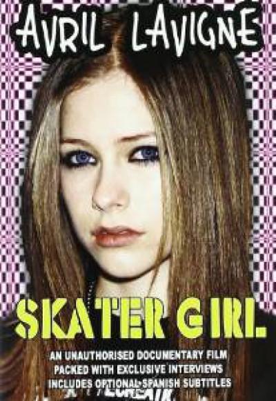 Lavigne, Avril - Skater Girl