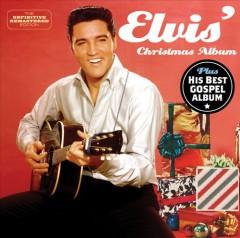 Presley, Elvis - Elvis' Christmas Album/Hi