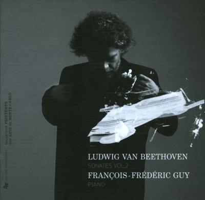 Beethoven, L. Van - Sonates Vol.2