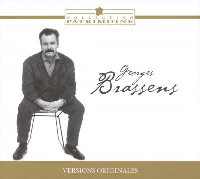 Brassens, Georges - Versions Originales