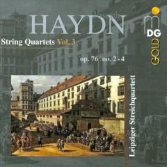 Haydn, J. - Streichquartette Op.76, 2