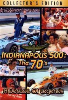 Documentary - Indianapolis 500  70's