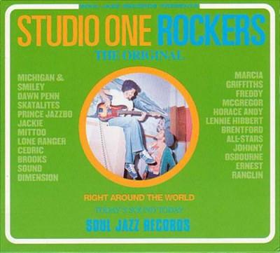 V/A - Studio One Rockers: Best