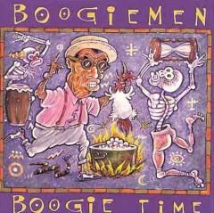 Boogiemen - Boogie Time