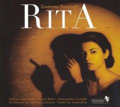 Donizetti, G. - Rita