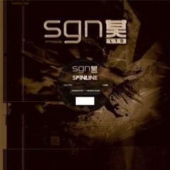 Spinline - Radioactive
