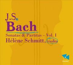 Bach, J.S. - Sonates & Partitas Pour..