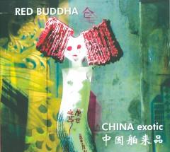 Red Buddha - China Exotic