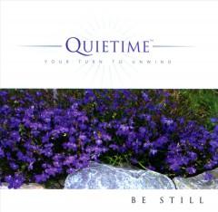 Nordhoff, Eric - Quietime:Be Still