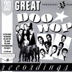 V/A - 20 Great Doo Wop Recordin