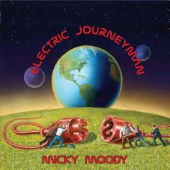 Moody, Micky - Electric Journeyman