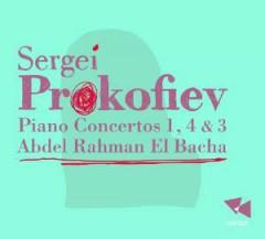 Prokofiev, S. - Concertos Pour Piano..