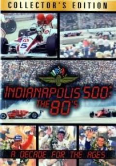 Documentary - Indianapolis 500  80's