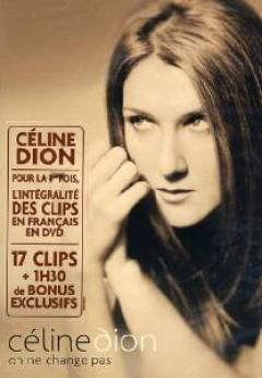 Dion, Celine - On Ne Change Pas