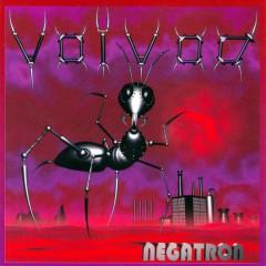 Voivod - Negatron
