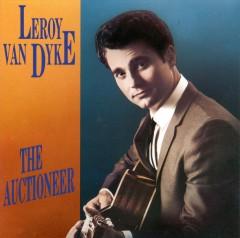 Dyke, Leroy Van - Auctioneer
