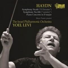 Haydn, J. - Symphonies No.60 & 104