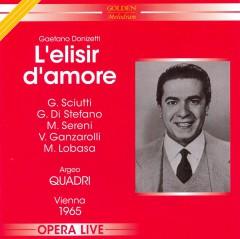 Donizetti, G. - L'elisir D'amore