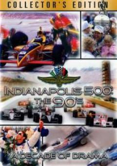 Documentary - Indianapolis 500  90's