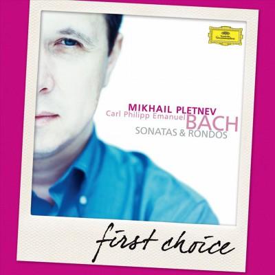 Bach, J.S. - Sonatas And Rondos